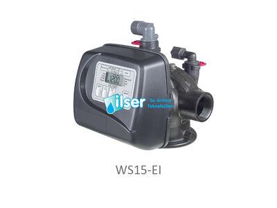 Clack C-250 WS15-EL Aktif Karbon Filtre Sistemi