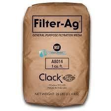 Clack Filter Ag Filtrasyon