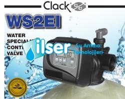 Clack F-500 WS2 EI Kum Filtre Sistemi