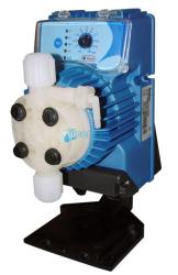 Seko Dozaj pompaları - Debi Kontrollü APG 500 Seko Dozaj Pompası