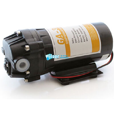 Direk Akışlı 200 GPD Pompa