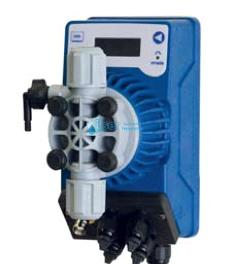 DPT200 SEKO Kompakt Serisi Analog Pompa