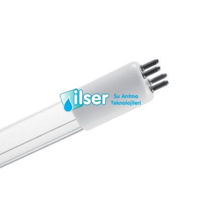 AQUALİNE E-505 Pro Panolu UV Cihazı