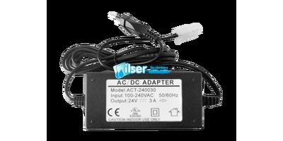 Elektronik SMPS Adaptör 24 V 3A