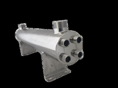 Aqualine - AQUALİNE ES-120 Plus Panolu UV Cihazı