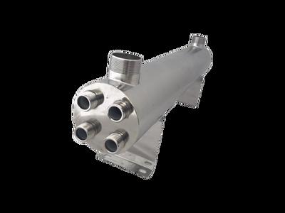 Aqualine - AQUALİNE ES-120 Pro Panolu UV Cihazı