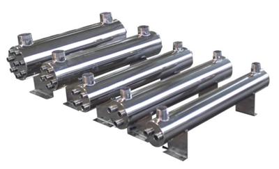 Aqualine - AQUALİNE ES-125 Pro Panolu UV Cihazı