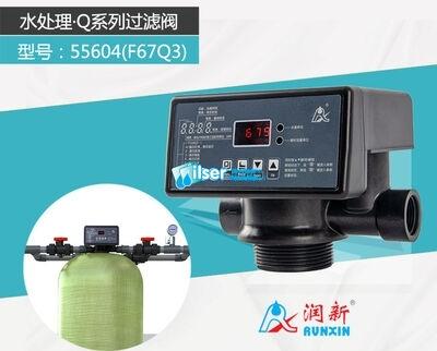 Runxin F67Q1 Timer Filtre Valfi