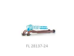 Fleck - FL 28137-24 9500 Ara Bağlantı Borusu