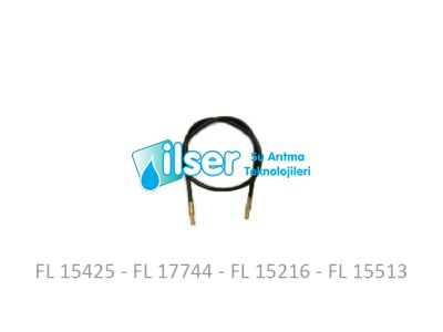 Fleck FL15513 3150-3900 Sayaç Teli 444 mm