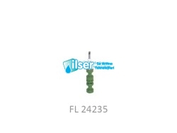 Fleck - FL24235 9000/9100 Alt Piston