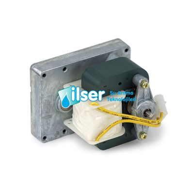 Fleck FL26775 Timer Motor 220 V 1/30 RPM