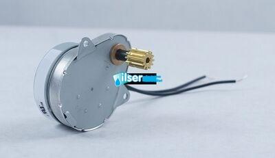 FL26778 Timer Motor 24V 1/30 RPM