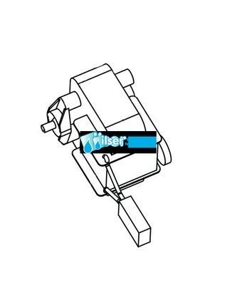 FL27204-01 2750-2850-2910 Üst Motor 24V