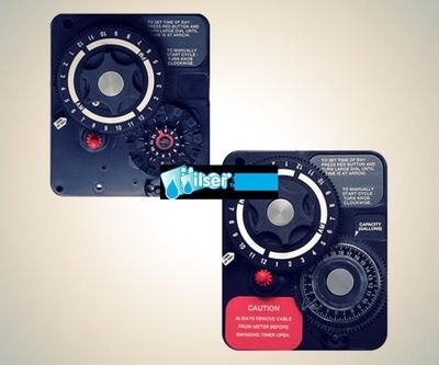FL28286 3900 Remote Meter NT Timer