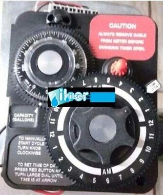 FL28295 3150 Remote Meter NT Timer Plastik