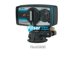 Fleck - Fleck 5600 Filtre Valf ( Pentair )