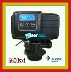 Fleck - Fleck 5600 SXT Dijital Filtre Valf (İtalya )