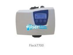Fleck - Fleck 7700 Yumuşatma 1600 - Timer High Flow