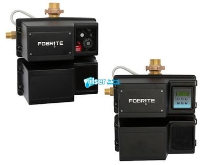 Fobrite - Fobrite F15 Filtre Valf