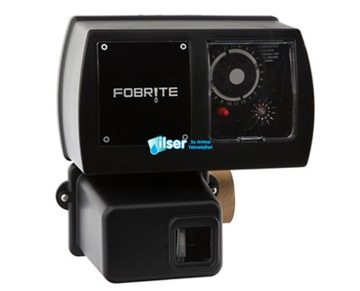Fobrite - Fobrite F31 Yumuşatma - Timer