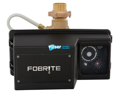 Fobrite - Fobrite F51 Yumuşatma - Timer