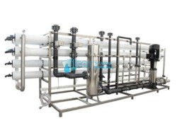 Aqualine - GAMA 3680 Ters Ozmoz Cihazı