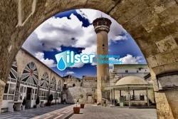 Gaziantep' te Su Arıtma Cihazı Montajı