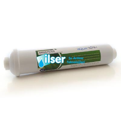Green Filtre ( Post Karbon +Mineral+Alkalin filtre