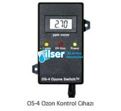Havada Ozon Ölçüm Cihazları