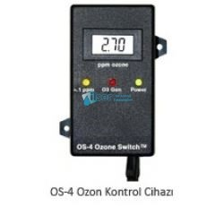 - Havada Ozon Ölçüm Cihazları