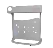 R.o - HF 12300 (Manometreli) Braket