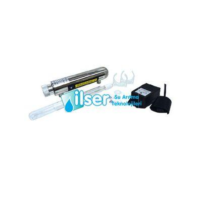 HydroLight-20 Özel Panolu Ultraviyole Sistemleri