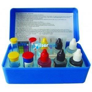 İçme Suyu Analiz Seti 5