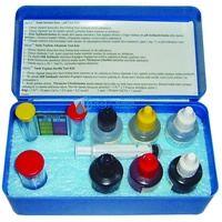 İçme Suyu Analiz Seti 3