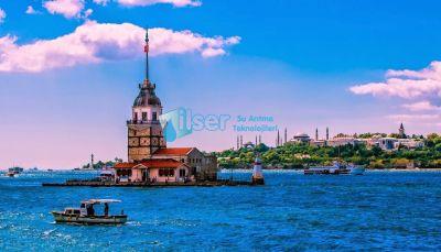 İstanbul'da Su Arıtma Cihazı Montajı