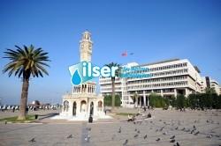 İzmir'de Su Arıtma Cihazı Montajı