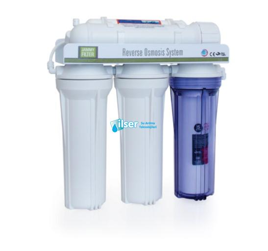 Jammy 5A-WOP Pompasız Su Arıtma Cihazı