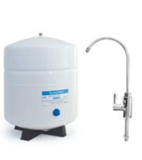 Jammy - Jammy 6A-WP Pompalı Standlı Manometreli Su Arıtma Cihazı