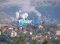 Karabük'te Su Arıtma Cihazı Montajı