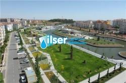 Kırşehir'de Su Arıtma Cihazı Montajı