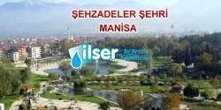 Manisa'da Su Arıtma Cihazı Montajı