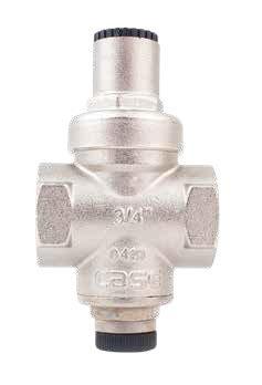 Case - Minyon Serisi 3320 Su Basınç Düşürücü 3/4'' DN20