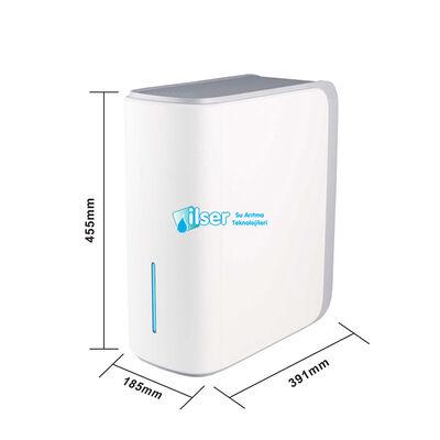 Natural Dynamic Pompalı Su Arıtma Cihazı