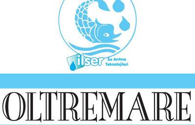OLTREMARE RO 2521 SEA2 Membran
