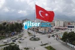 Osmaniye'de Su Arıtma Cihazı Montajı