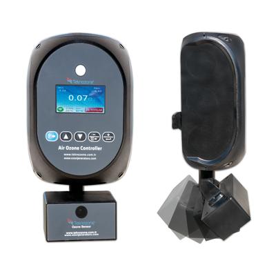 Teknozone - Ozon Ölçüm Cihazı TKZ/OS6