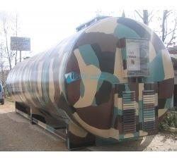 Aqualine - Paket Atıksu Arıtma Sistemleri