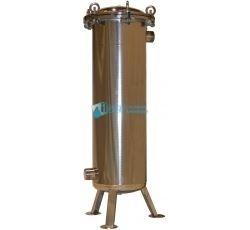 Aqualine - Paslanmaz Çelik Torba Filtreler