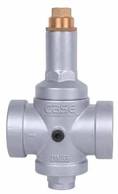 Case - PM Serisi 2865 Su Basınç Düşürücü 2 1/2'' DN65